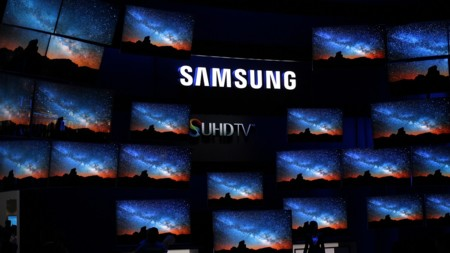 Samsung te da $1.000.000 de pesos por tu viejo TV si compras un 4K