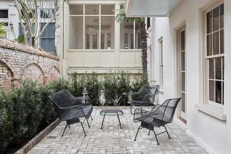 Carriage House Workstead Charleston South Carolina Us Residence Renovation Dezeen 2364 Col 12 1