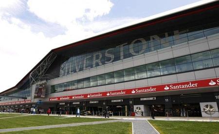 GP de Gran Bretaña F1 2011: seguimiento LIVE el domingo
