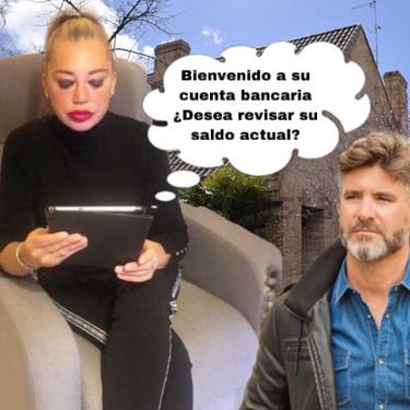 Así es el casoplón que Belén Esteban acaba de vender por más de medio millón de euritos: Tres pisos, jardín y el fantasma Toño Sanchís