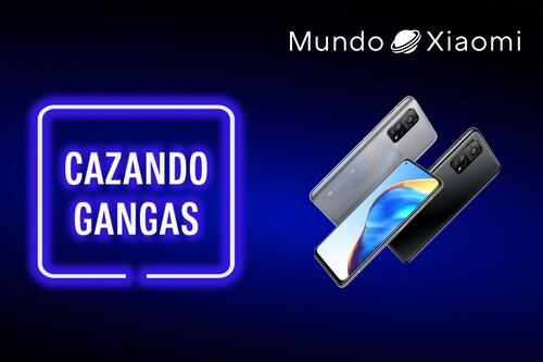 Cazando Gangas: la Xiaomi Mi Band 6 al precio más bajo de su historia, el Mi 10T con 150 euros de descuento y los televisores Mi TV P1 con regalo