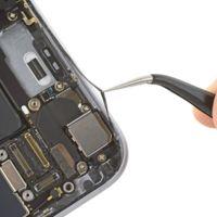 La resistencia al agua de los nuevos iPhone es debida a nuevas juntas y sellos en el dispositivo
