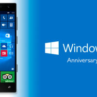 Windows 10 Mobile por fin empieza a recibir su Update Anniversary