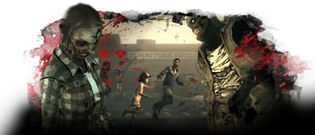 Telltale Games confirma que 'The Walking Dead' saldrá en físico