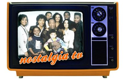 'La hora de Bill Cosby', Nostalgia TV