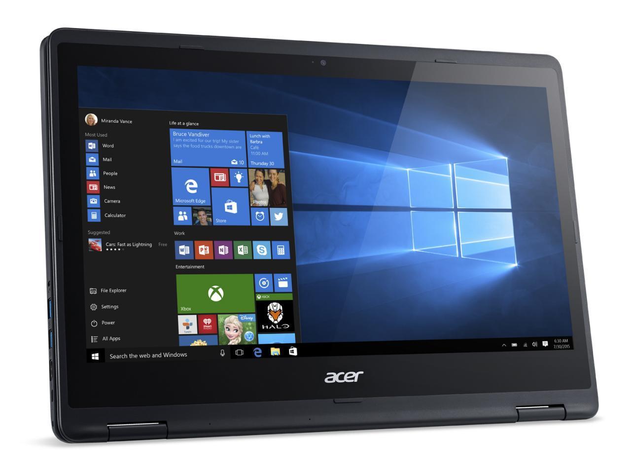 Foto de Acer Aspire R14 (1/9)