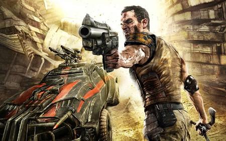 ¿Es Rage 2 el misterioso videojuego que anunciará Bethesda próximamente?
