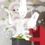 ¿Podemos frenar el cambio climático desde nuestra cocina? Inspírate con este libro gratuito de recetas comprometidas