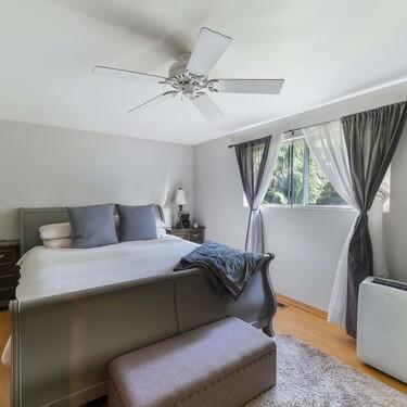 Los ventiladores de techo ideales para refrescar la casa con estilo y por muy poco