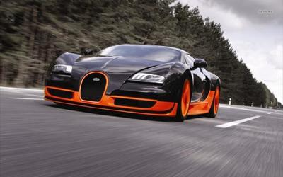 Sucesor del Bugatti Veyron podría estar listo en 2015