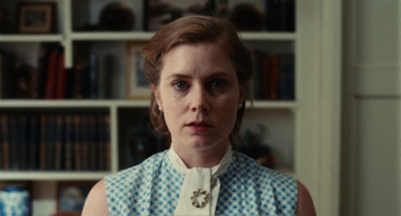 Amy Adams en The Master
