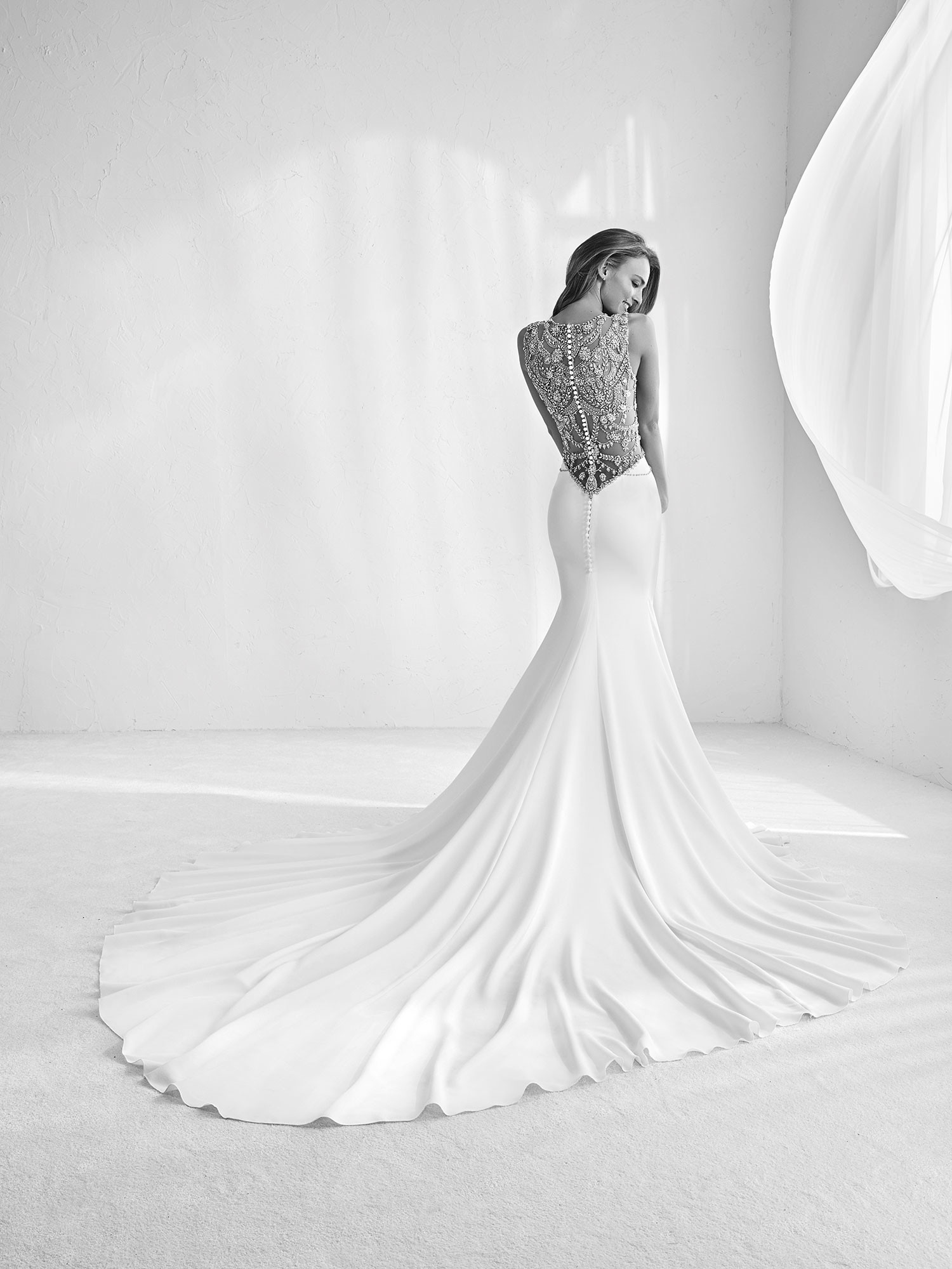 Foto de Pronovias avance 2018 vestidos de novias (12/22)