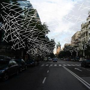 Luces de diseño en Madrid