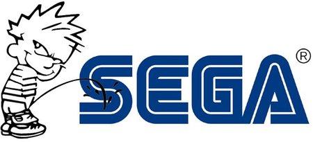Sega crea un videojuego para que puedas jugar mientras meas