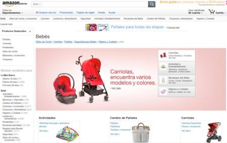 Amazon Bebes