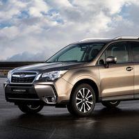 El Subaru Forester se actualiza este 2019, con versiones de GLP y desde 29.400 euros