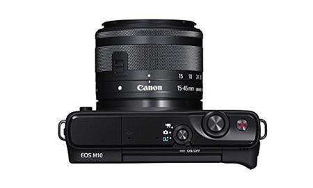 Canon Eos M10 2