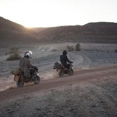 Foto 14 de 20 de la galería monkeyrun en Motorpasion Moto