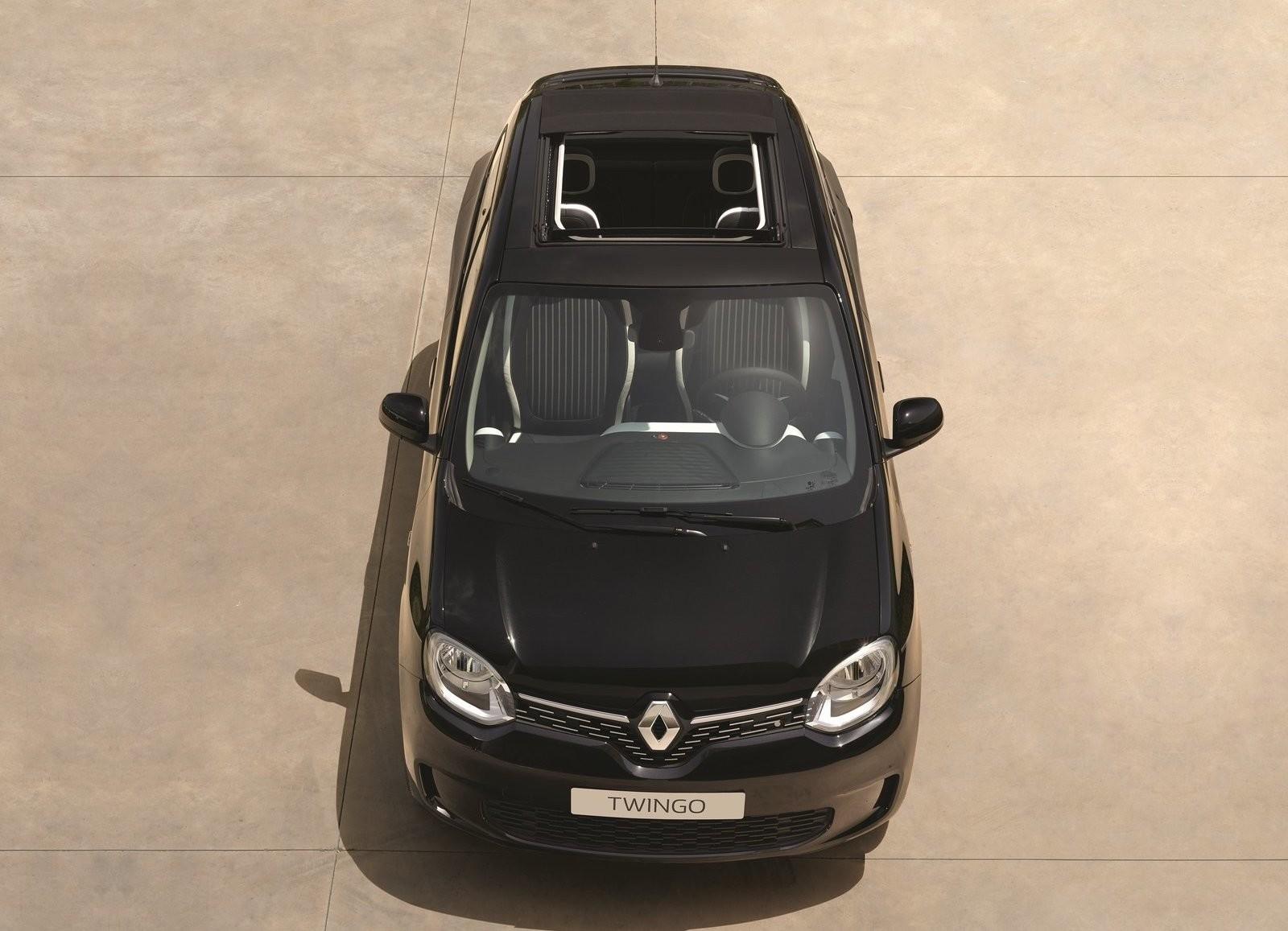 Foto de Renault Twingo 2020 (8/20)