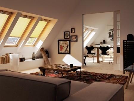 11 consejos para conseguir una iluminación eficiente en casa