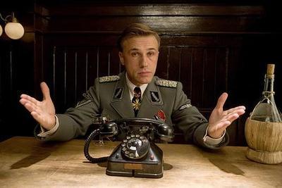Oscars 2010: El mejor actor de reparto es Christoph Waltz