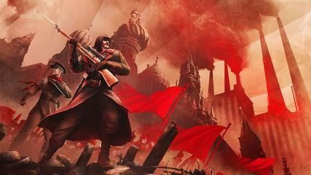 Assassin's Creed Chronicles: Russia y Sonic & All-Stars Racing Transformed encabezan los juegos de Games With Gold en junio