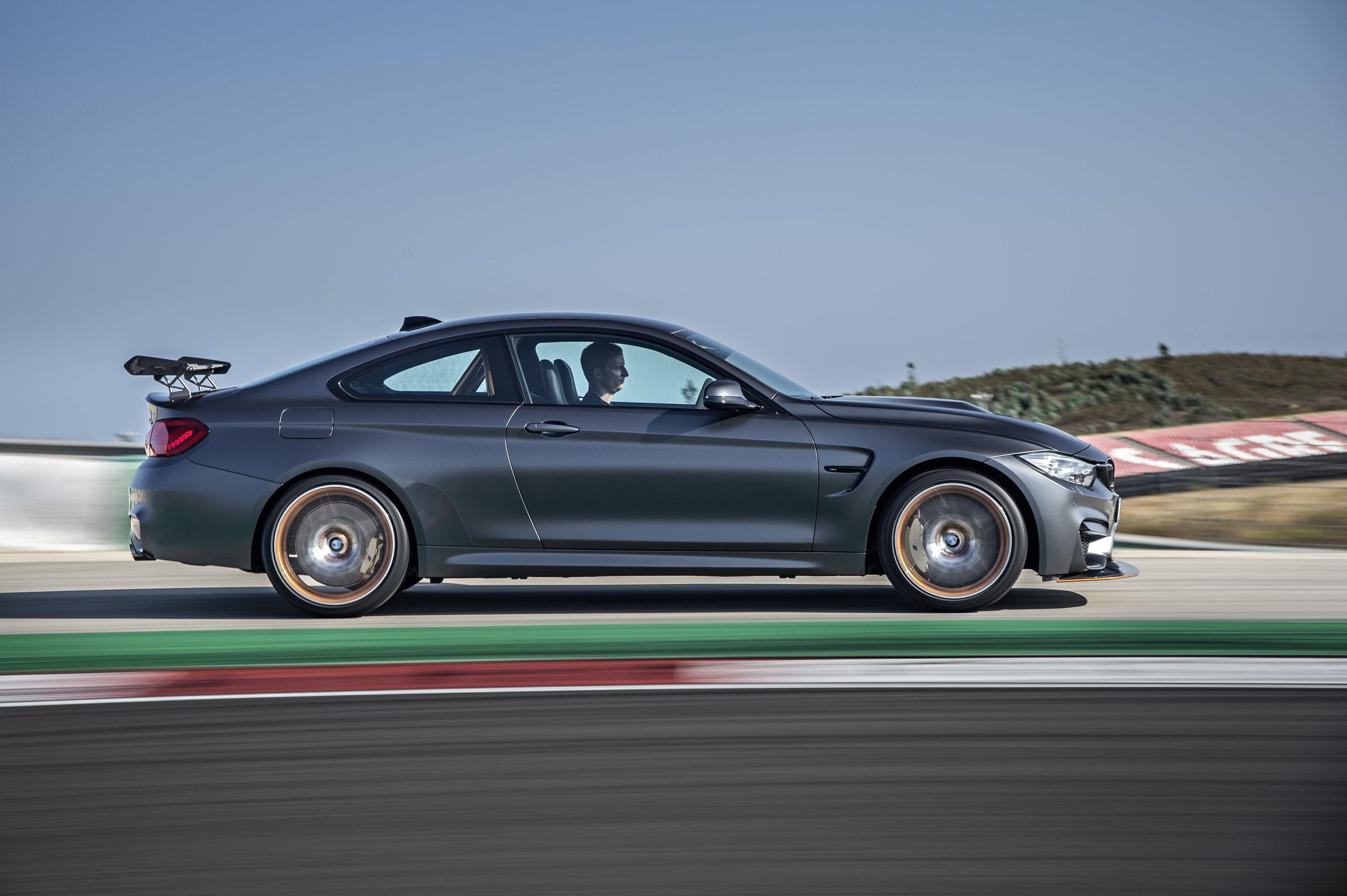 Foto de BMW M4 GTS (40/54)