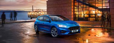 El Ford Focus 2019 nace desde cero para convertirse en un compacto de referencia