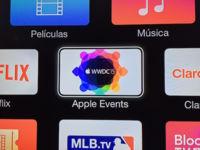 El Apple TV ya está listo para el streaming de la keynote de apertura de la WWDC 2015