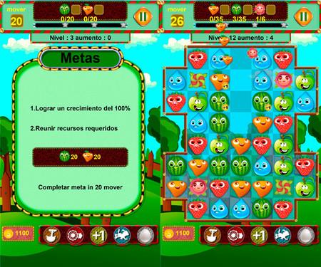 Farm Epic Story app