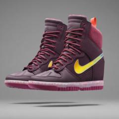 Foto 9 de 13 de la galería nike-sneakerboot en Trendencias Lifestyle