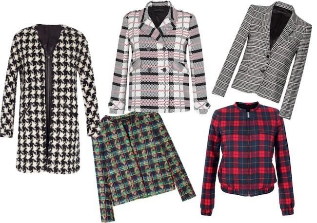 abrigos zara coleccion otoño 2013