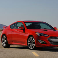 Nunca lo veremos de manera oficial en México. El Hyundai Genesis coupé será descontinuado