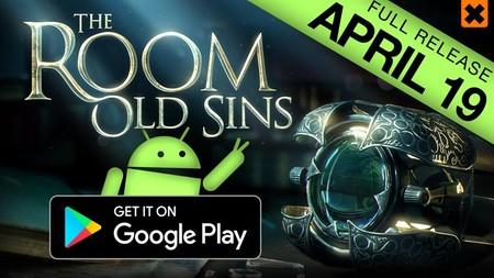 The Room Old Sins llega a Android el 19 de abril: mientras esperamos, The Room Two y The Room Three a mitad de precio