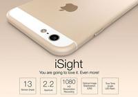 Cámara iSight, la amarás ¡incluso más!