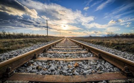 Súbete a los trenes más extremos del mundo