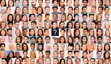 100.000 caras que no existen y ahora son tuyas: descarga gratis miles de rostros generados por una IA