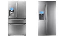 Las aplicaciones llegan a los frigoríficos de Samsung