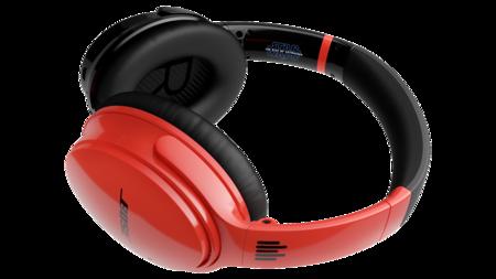 Bose apuesta por el audio en 360 con unos auriculares en edición especial y la aplicación oficial de Star Wars