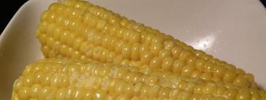 El maíz, una buena fuente de minerales para el deportista