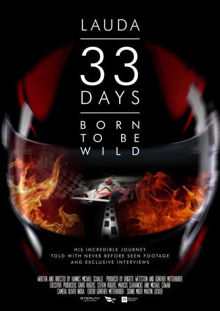 33 días, un nuevo documental con la Fórmula 1 con protagonista