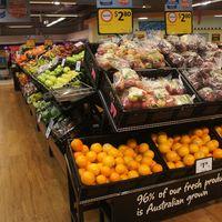 La guerra entre supermercados nos está llevando a tener dietas menos sostenibles en el peor momento posible