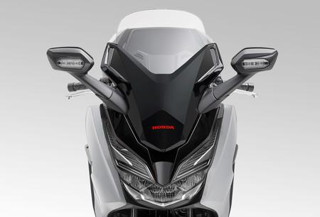 Honda Forza 300 Limited Edition 2020 1