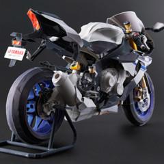 Foto 5 de 9 de la galería yamaha-yzf-r1-origami en Motorpasion Moto