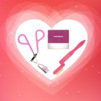 Tweezerman nos propone tres ideas para regalar en San Valentín