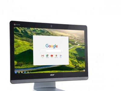 El Acer Chromebase de esta temporada crece hasta las 24 pulgadas