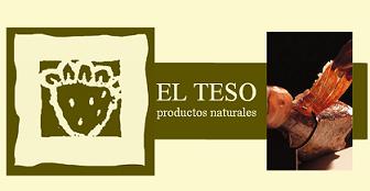 El Teso, productos naturales de gran calidad