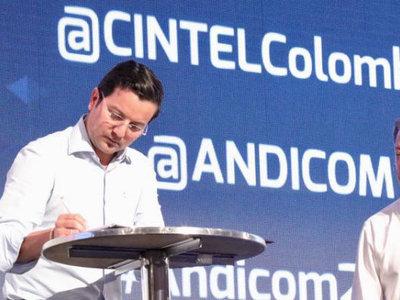 El gobierno colombiano anuncia la exclusión del IVA para la creación de contenidos digitales