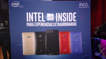 La firma mexicana INCO expande su catálogo de dispositivos Android