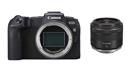 Canon Eos Rp 35 Mm